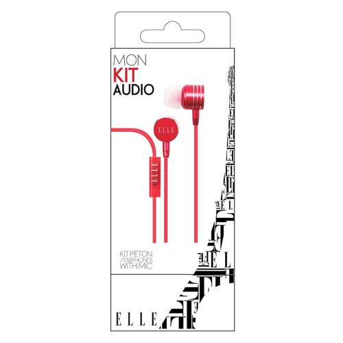 Picture of Kit piéton Aluminium - ELLE