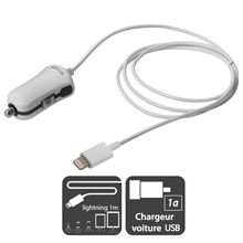 Picture of Chargeur Voiture 5/5S/5C