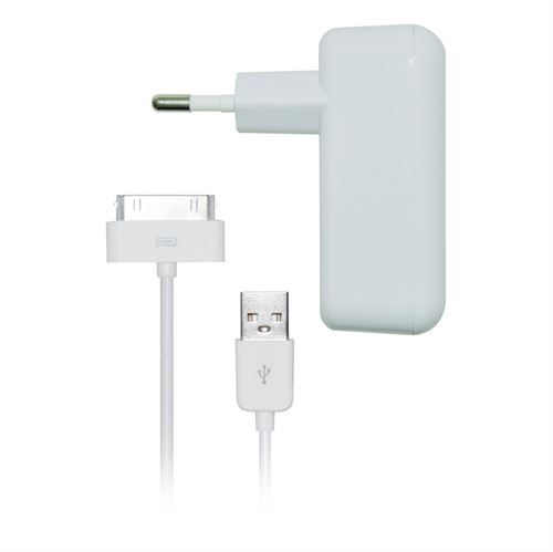 Picture of Chargeur secteur Iphone/Ipod/ Ipad