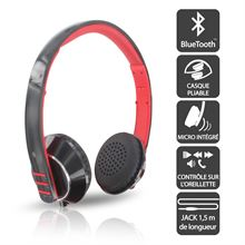 Image de Casque B3 bluetooth+micro