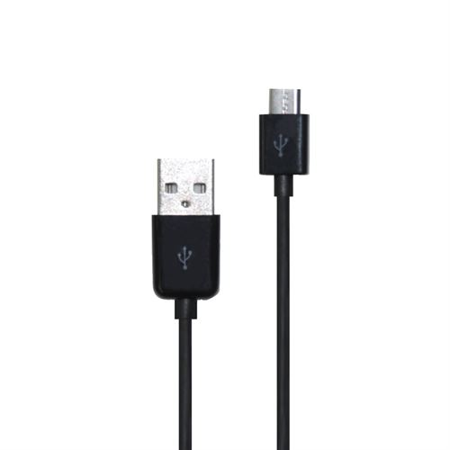 Picture of Câble USB micro USB 1m Noir