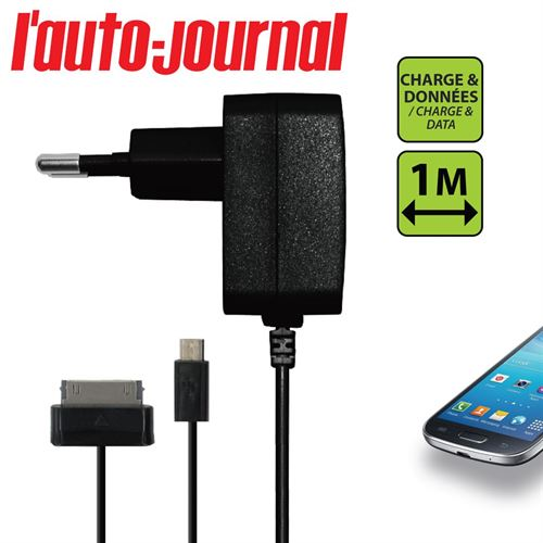 Picture of Chargeur smartphone/tablettes